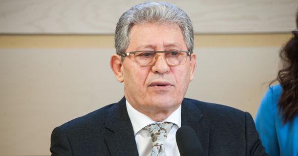 Mihai Ghimpu, despre traseismul politic: Nimeni nu poate interzice deputaților thumbnail