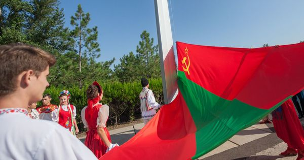 Smirnov: Memorandumul Kozak acorda independență Transnistriei thumbnail