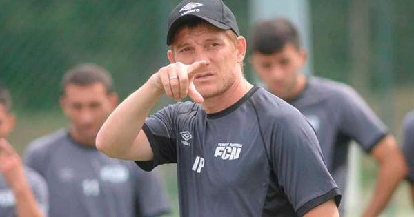Moldoveanul Igor Picușciac, desemnat cel mai bun antrenor din Armenia thumbnail