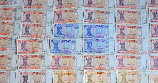 Скорость сокращения доходов госбюджета: 32 миллиона леев в день thumbnail
