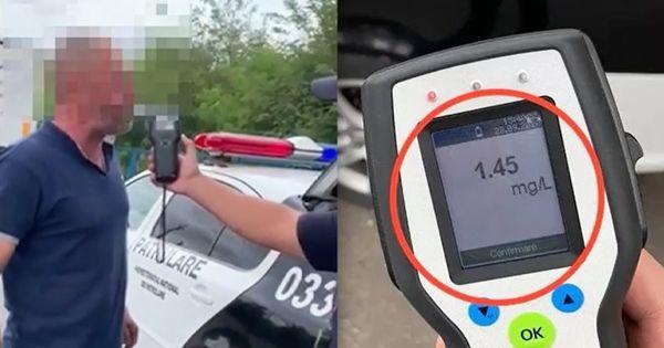 На границе лишили прав водителя грузовика, который сел за руль пьяным thumbnail