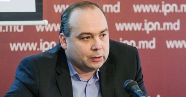 Чуря: Румыния всегда хотела и хочет отдалить нашу страну от России thumbnail