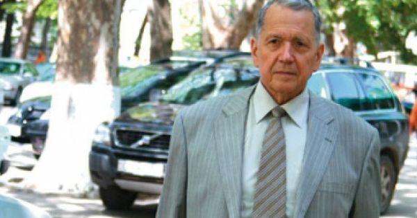 Fostul demnitar de stat Vasile Vâșcu ar fi împlinit 80 de ani thumbnail