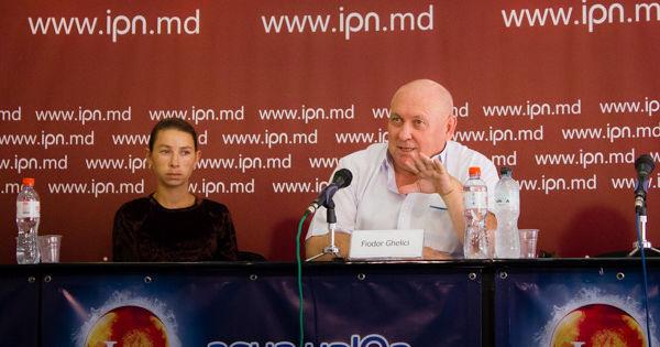 Fiodor Ghelici: Socialiștii îl victimizează pe Igor Dodon
