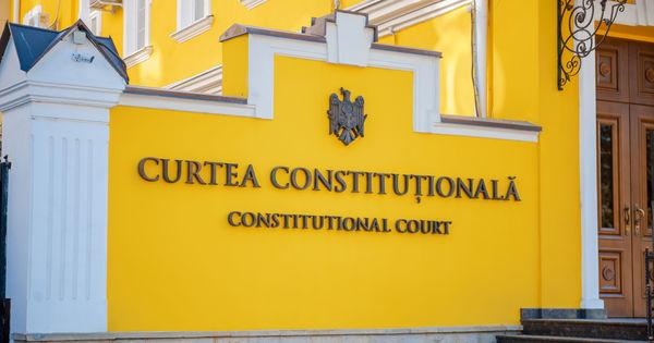 КС рассматривает запрос о конституционности повторного выдвижения Гаврилицы
