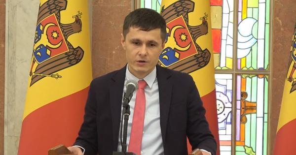 Modificarea Constituției: Nagacevschi va cere reaprobarea proiectului thumbnail