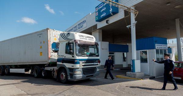 С начала года в Приднестровье таможенные платежи в бюджет превысили 400 млн рублей thumbnail