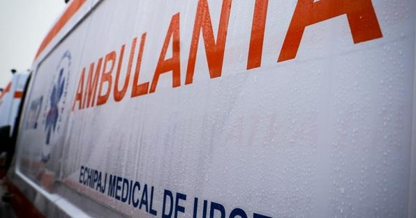 Un angajat al Ambulanței București, confirmat pozitiv cu coronavirus thumbnail