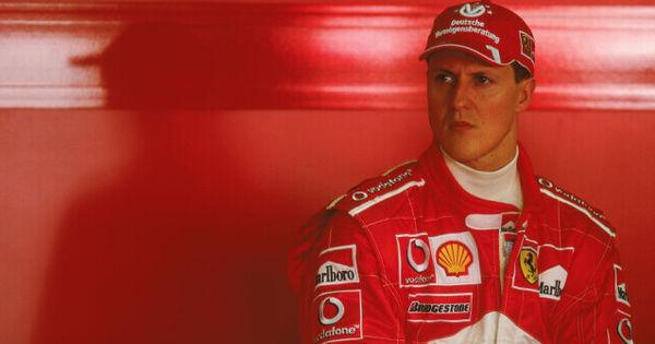 Presa spaniolă: Schumacher nu poate vorbi, dar comunică prin intermediul ochilor thumbnail
