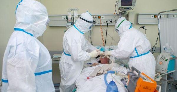 Врачи: Больным сложнее всего преодолеть последствия коронавируса thumbnail