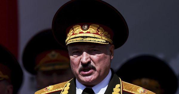 Lukaşenko a dejucat o revoluție după arestarea unui posibil candidat prezidențial thumbnail
