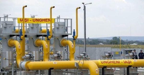 Premierul României: Finalizăm anul acesta gazoductul Ungheni-Chişinău thumbnail