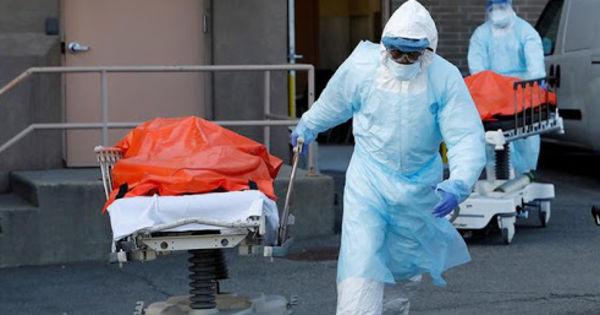 SUA au atins cifra de 8.399.689 de infectări cu noul coronavirus thumbnail