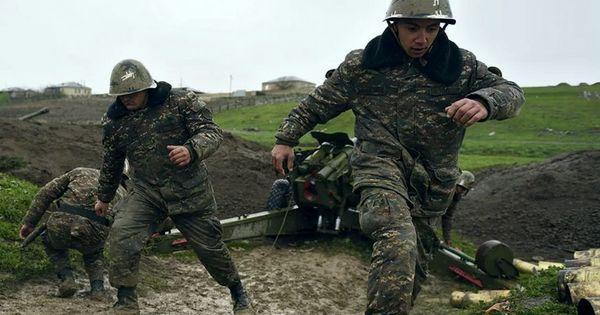 Ереван заявил о наличии доказательств участия Турции в боях в Карабахе thumbnail