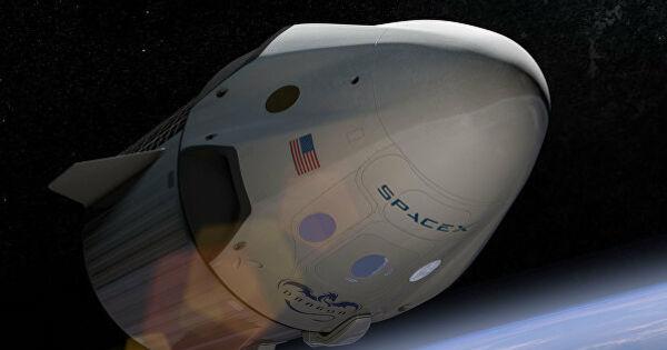 В НАСА назвали дату тестового пилотируемого полета Crew Dragon thumbnail