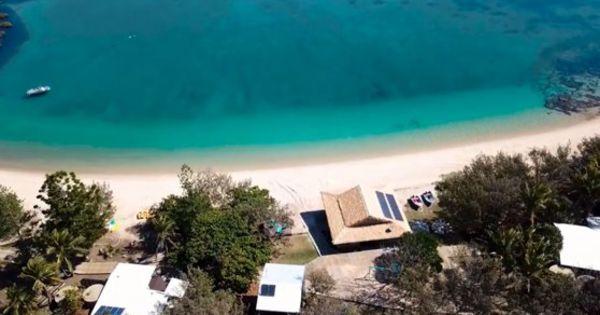 Insulă, în loc de casă de vacanţă: Preţurile, de la câteva mii de euro thumbnail