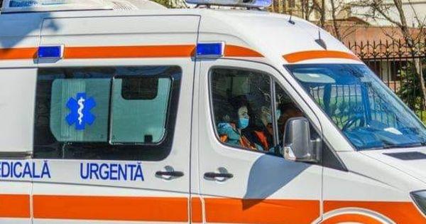 AMU anunță câți moldoveni au solicitat ambulanța în ultima săptămână thumbnail