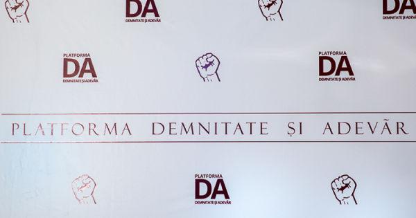 Tulbure: Platforma DA nu trebuie să opteze pentru formare unui nou guvern thumbnail