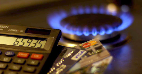 Молдова платит за газ в 3 раза больше, чем страны ЕС