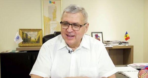Dat afară din Moldova, Anatol Ciubotaru ajută Germania să lupte cu COVID-19 thumbnail