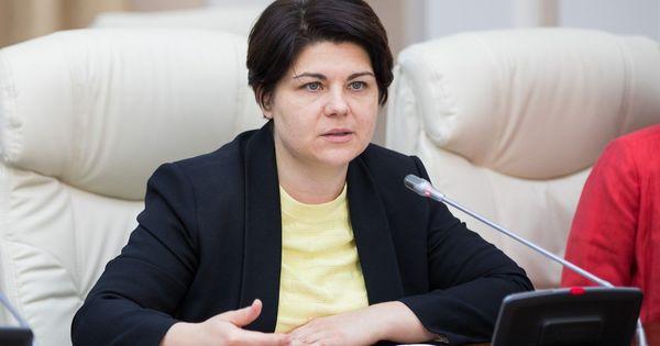 Гаврилица: Румыния является важным партнёром для Молдовы