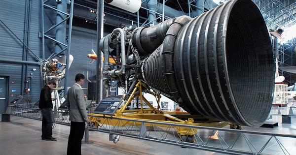 Motorul care transformă electricitatea direct în propulsie a fost inventat thumbnail