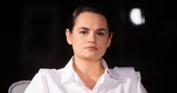 "Тихановская пообещала Лукашенко ""гарантии безопасности"" thumbnail"