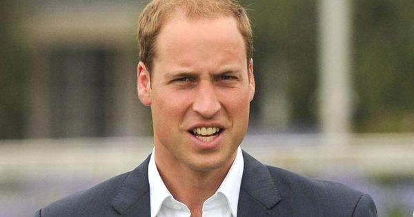 Motivul Pentru Care Prinţul William Nu Poartă Verighetă