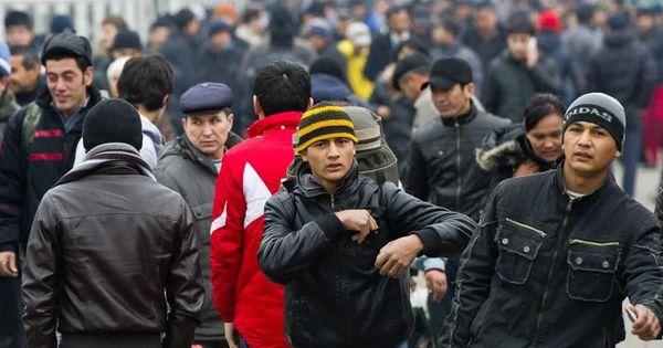 В России могут объявить правовую амнистию для мигрантов thumbnail