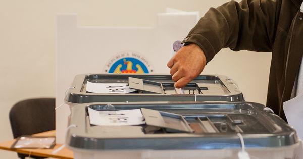 Promo-LEX: 18 политических партий не сообщили о расходах на сумму в 5 млн леев thumbnail