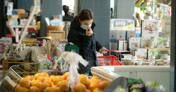 Topul încălcărilor găsite în piețele și magazinele din țară în epidemie thumbnail