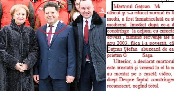 Noi dezvăluiri în scandalul sexual al candidatul PSRM la Hâncești thumbnail