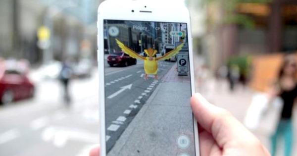 Cât au cheltuit jucătorii Pokemon Go în 4 ani de alergare după monștri thumbnail