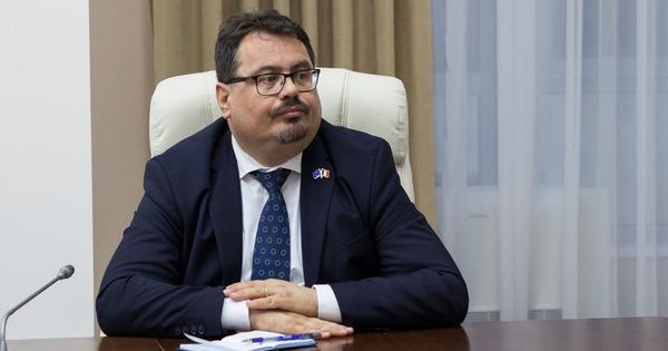 Michalko: Găgăuzia poate conta și în viitor pe ajutorul Uniunii Europene thumbnail
