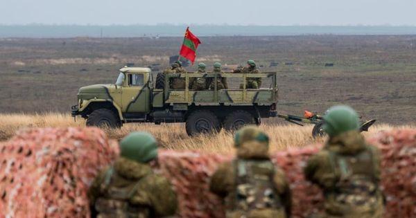 В Приднестровье военнослужащий случайно застрелил сослуживца