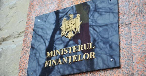 Ministerul Finanțelor a semnat cu 8 bănci contractele de recreditare thumbnail