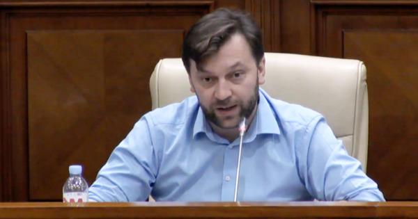 Alaiba, despre acuzațiile socialiștilor la adresa deputaților PAS: Minciuni thumbnail