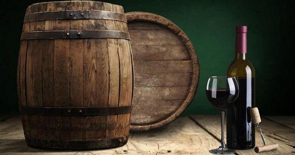 Вся правда о разливном вине. #Aliantavin