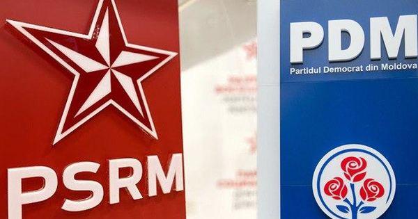 PSRM și PDM vor vota legea ONG-urilor cu unele modificări thumbnail