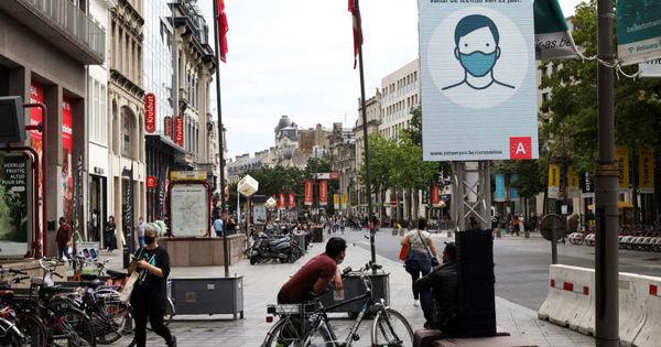 Coronavirus: Germania clasează provincia belgiană Anvers ca zonă de risc thumbnail