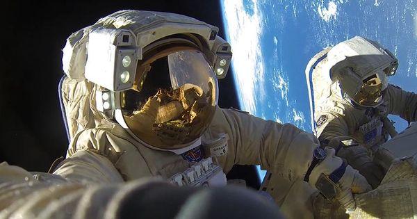 Стали известны детали выхода туриста в открытый космос в 2023 году thumbnail