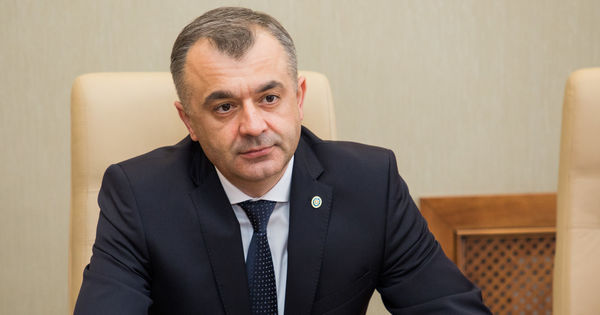 Кику: Медицинская система Молдовы готова к 4000 случаев коронавируса thumbnail