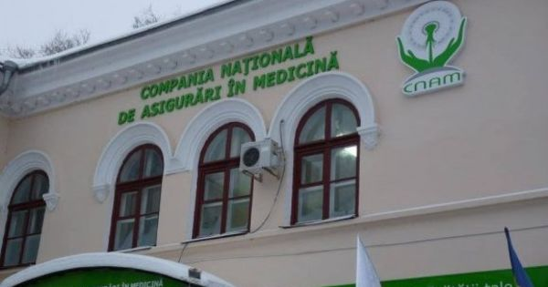 Compania Naţională de Asigurări în Medicină va fi reorganizată thumbnail