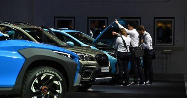 Продажи автомобилей в Великобритании в мае упали на 90% thumbnail