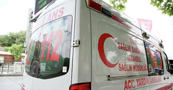 В Турции за сутки выявили 1022 новых случая заражения коронавирусом thumbnail