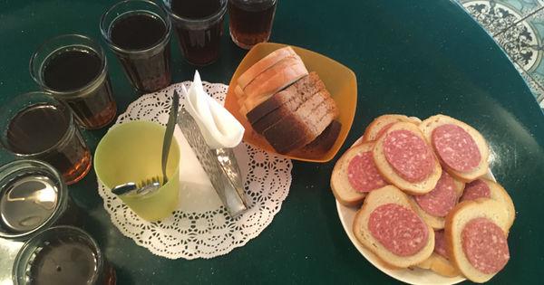 В Бельцах работающих по ночам коммунальщиков обеспечат чаем и бутербродами thumbnail
