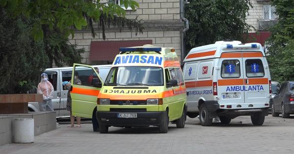 В бельцком роддоме открылось отделение для рожениц с коронавирусом thumbnail