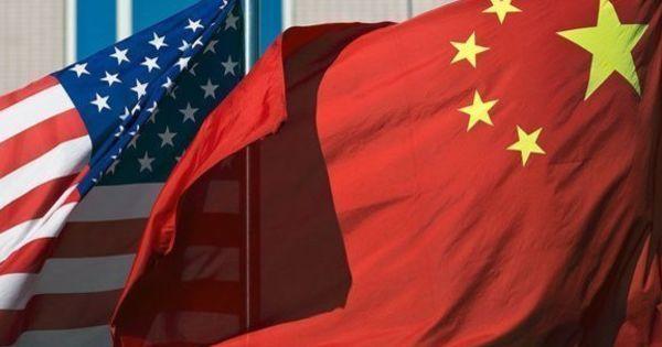 'Китай отменил переговоры с США по безопасности'