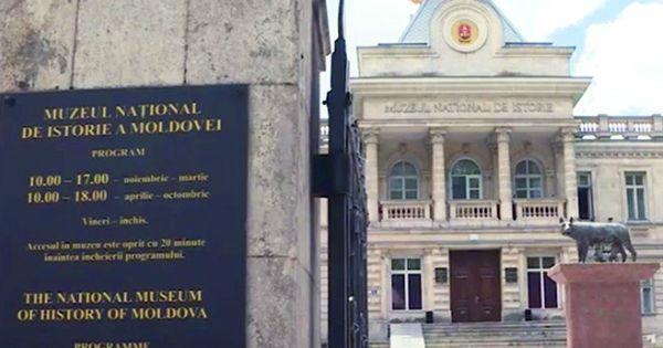 Muzee deschise cu holuri pustii: Numărul vizitatorilor a scăzut thumbnail