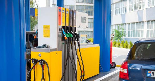 Năstase cere autorităților să stabilească preţuri corecte la carburanţi thumbnail